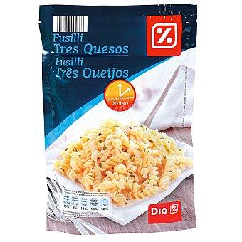 DIA Fusilli 3 quesos/finas hierbas Sobre 145GR