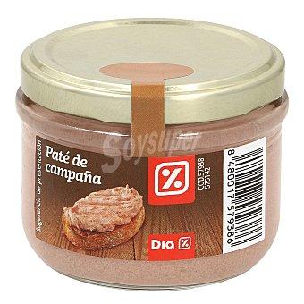 DIA Paté campaña Tarro 125 gr