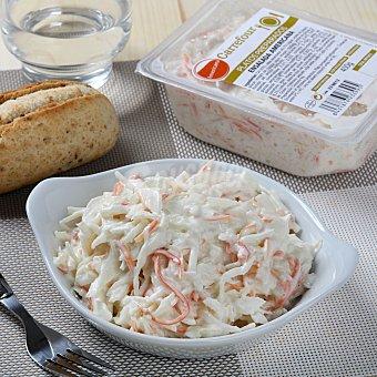 Carrefour Ensalada Americana 400 g