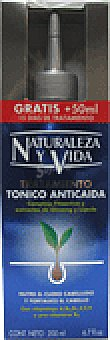Tonico nat y vida anticaida 200 ML