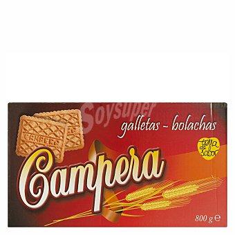 Huerta Galletas Campera 800 G 800 g