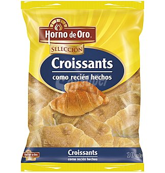 Horno de Oro Croissants 260 g