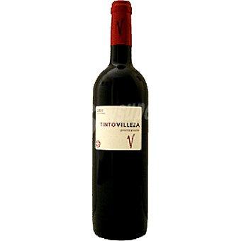 Villeza Vino tinto crianza Botella 75 cl