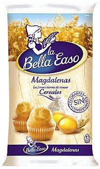 La Bella Easo Magdalenas redondas 292 g