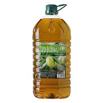 Carrefour Aceite de oliva intenso Garrafa de 5 l