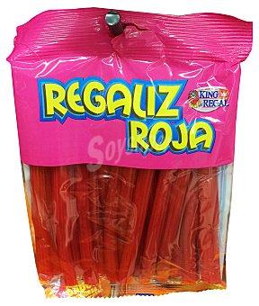KIN REGAL Regaliz roja Paquete de 200 g