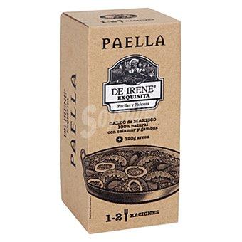 DE IRENE Paella exquisita Caja 415 gr