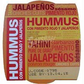 OREXIS Hummus pimiento 200 g