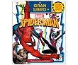Mi gran libro de Spider Man. VV.AA. Género: juvenil, superhéroes. Editorial: Marvel Marvel