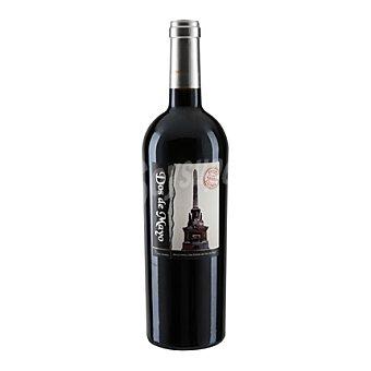 Dos de Mayo Vino tinto edición limitada 75 cl