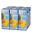 Néctar piña light Pack 6x20 cl Carrefour