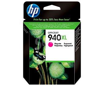 HP Cartucho de tinta 940XL magenta magenta