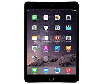 Apple Tablet 7,9 iPAD MINI3 GRIS ESPACIAL 1 unidad