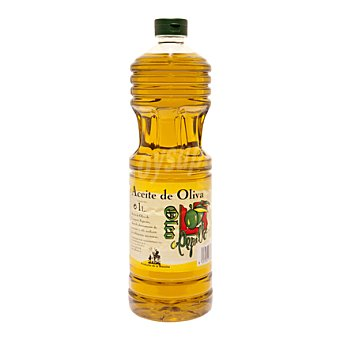 Oleo Pepillo Aceite de oliva virgen extra 1 l