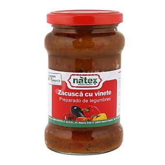 Zacusca Preparado de legumbres 300 g