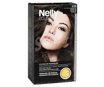 Nelly Tinte Castaño Claro Nº 5/00 Nelly 5/00
