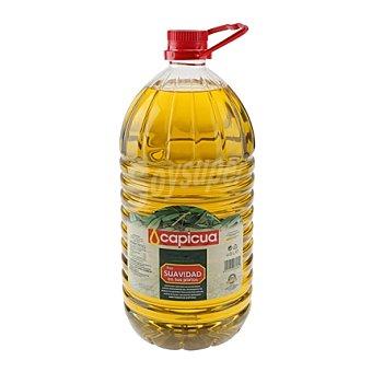 Capicua Aceite de orujo de oliva Garrafa 5 litros