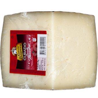 Garcia Baquero 1/4 Queso mezcla curado 1,0 kg