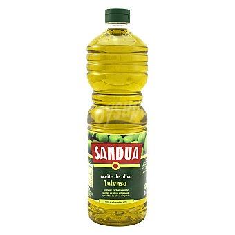 Sandua Aceite de oliva sabor intenso 1 l