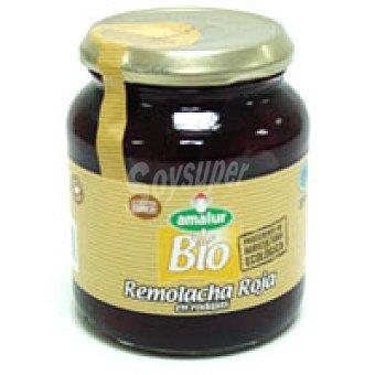 Amalur Remolacha roja en rodajas Bio Tarro 195 g