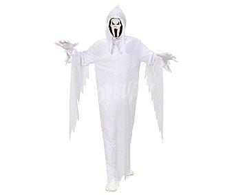 Widmann Disfraz infantil Fantasma, talla 5-7 años Fantasma 5-7 años