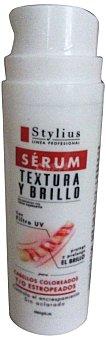 DELIPLUS Tratamiento cabello sérum textura y brillo Stylus BOTE 50 cc