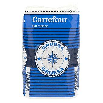 Carrefour Sal marina gruesa 1 kg
