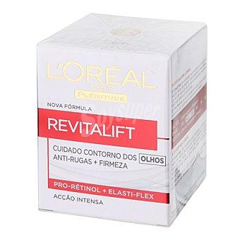 Revitalift L'Orèal Paris Contorno de ojos Anti-arrugas + firmeza 1 ud