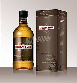 Drambuie Licor whisky 70 cl