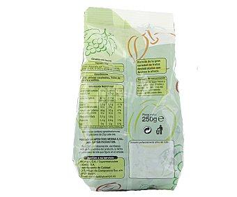 Auchan Ciruelas con hueso, 250 gramos
