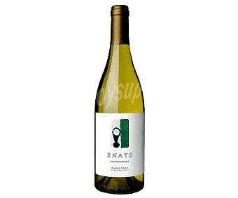 Enate Vino blanco con denominación de origen Somontano Botella de 75 cl