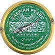 Caviar Asetra lata 200 g lata 200 g Caspian Pearl