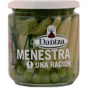 Dantza Menestra Frasco 210 g