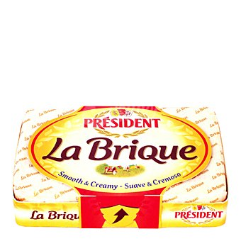 President Queso La Brique 200 g