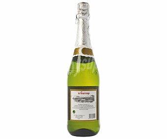 El Gaitero Sidra Botella 70 cl