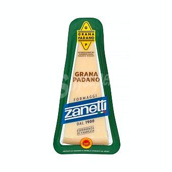 Zanetti Queso grana padano 230 g aprox