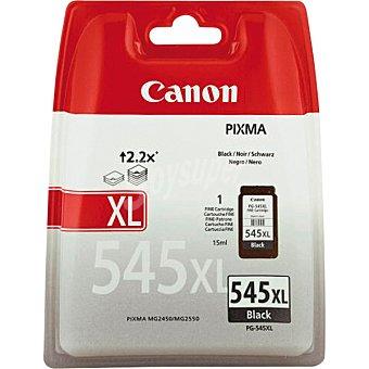 CANON Pixma PG-545XL cartucho de tinta color negro