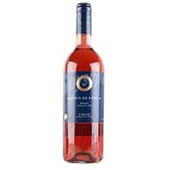 Señorio de Rangua Vino Rosado Cigales Botella 75 cl