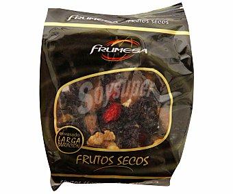FRUMESA Mixed con frutos rojos deshidratados bolsa de 125 Gramos