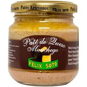 Pate que.manchego f.soto 130gr