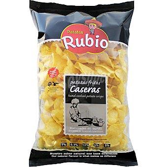 Rubio Patatas fritas en aceite oliva 350 g