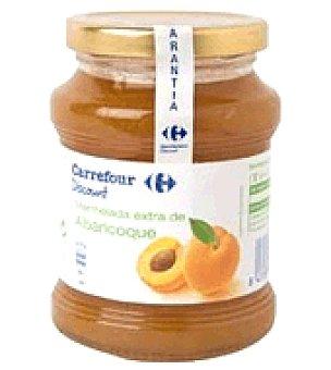 Carrefour Discount Mermelada extra de albaricoque 390 g.