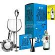 Utensilios necesarios para preparar un Gin&Tonic perfecto en 5 pasos  MY KIT GIN & TONIC