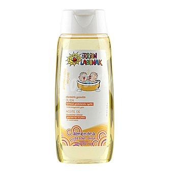 Lixone Aceite de almendras dulces para todo tipo de pieles 250 ml