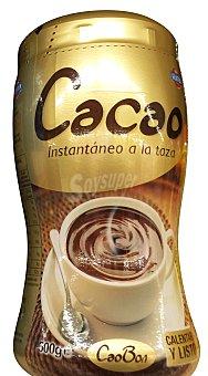 Hacendado Cacao soluble Bote 500 g