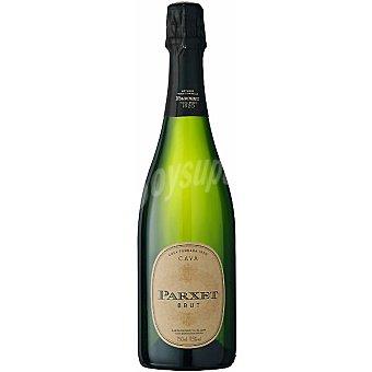 Parxet Cava brut grappa Botella 75 cl
