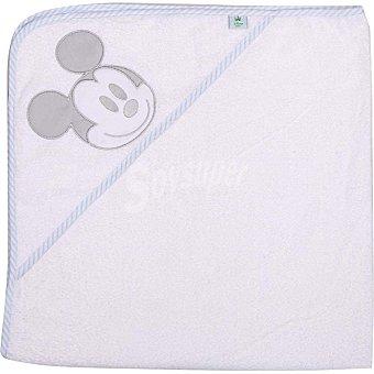 Disney Capa de baño con Mickey en tonos azules