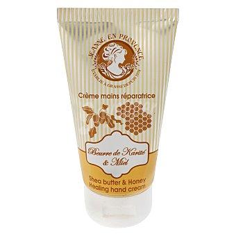 Jeanne en Provence Crema de manos karité y miel 75 ml
