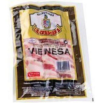 Larrasoaña Salchichas Viena Sobre 285 g