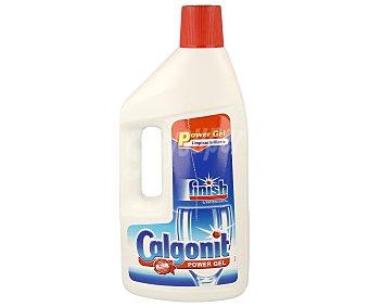 FINISH CALGONIT Detergente Lavavajillas Gel 1,5L